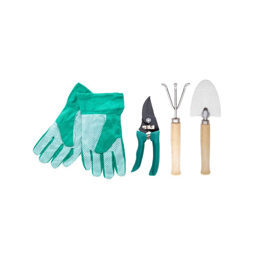 Jardin - zestaw narzędzi ogrodowych
