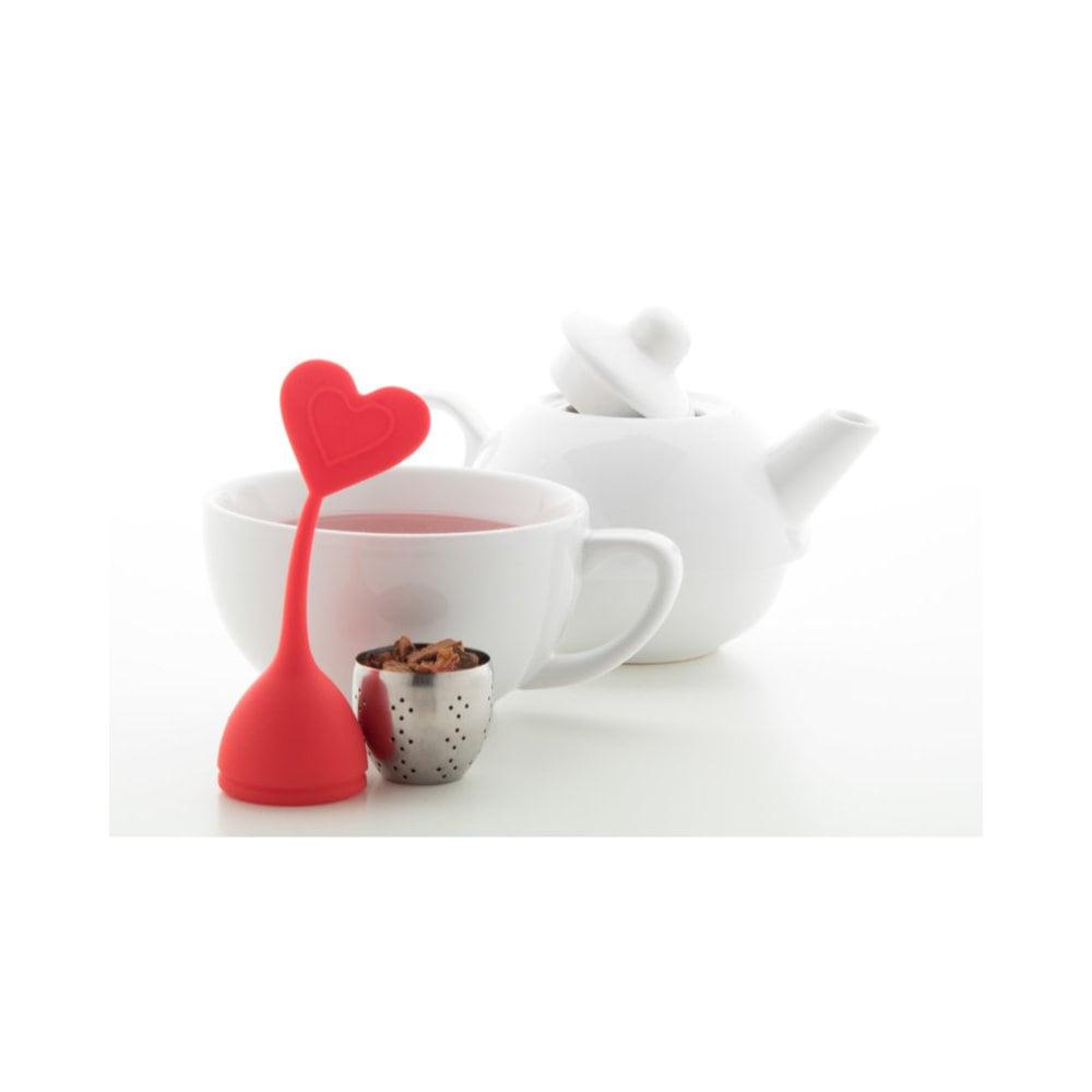 Jasmin - zaparzacz do herbaty