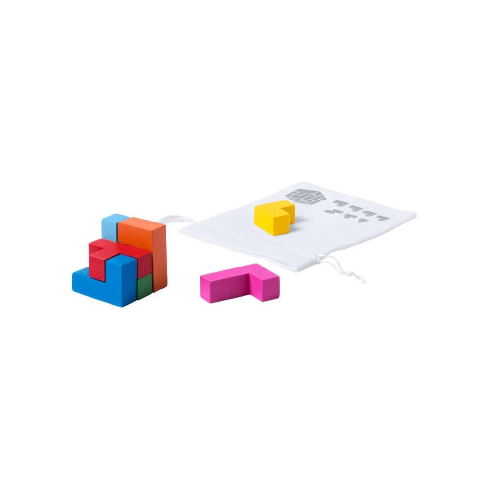 Jetex - magiczne puzzle