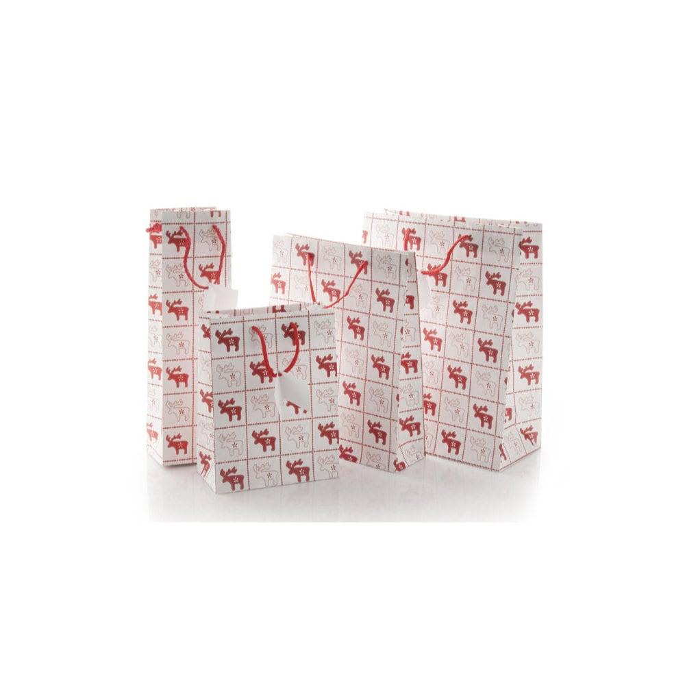 Karkkila M - papierowa torba