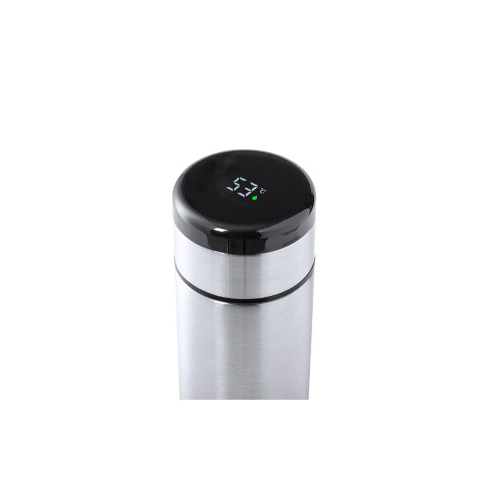 Kaucex - termos z termometrem