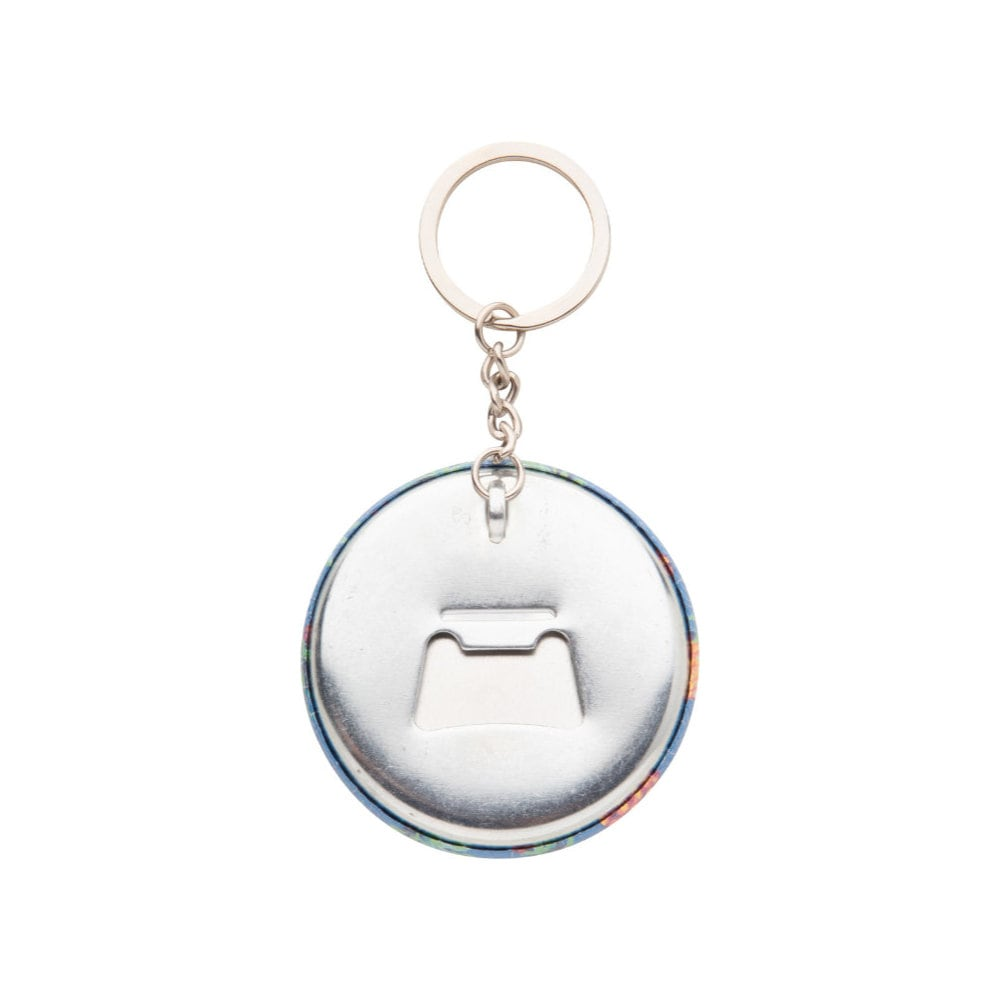 KeyBadge Bottle - pin brelok