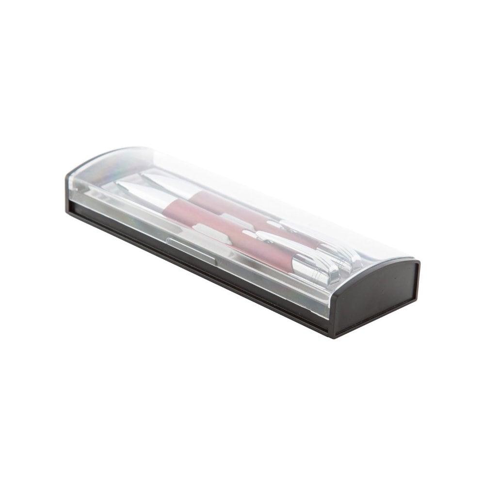Klofy - zestaw długopisów