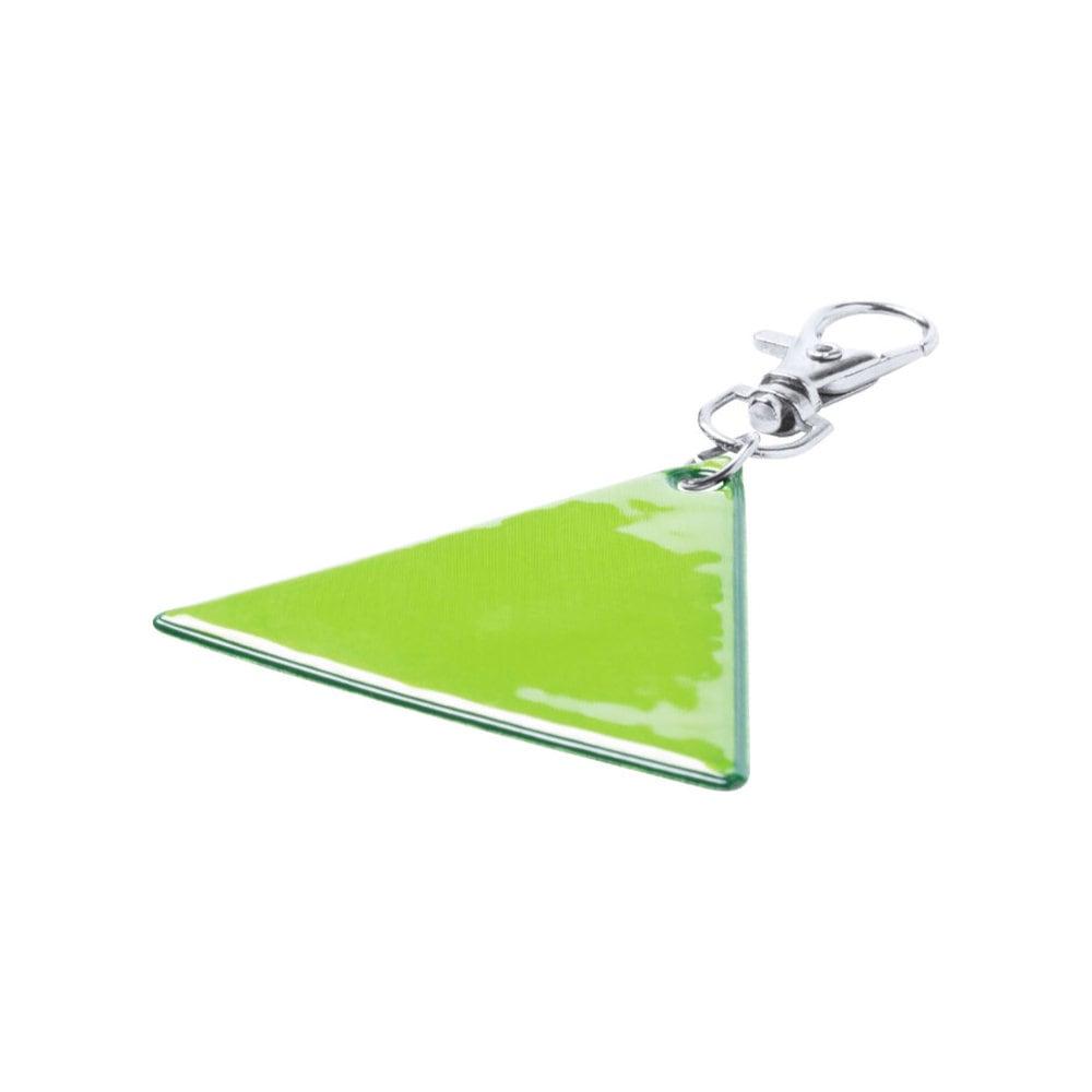 Koreflec - brelok odblaskowy
