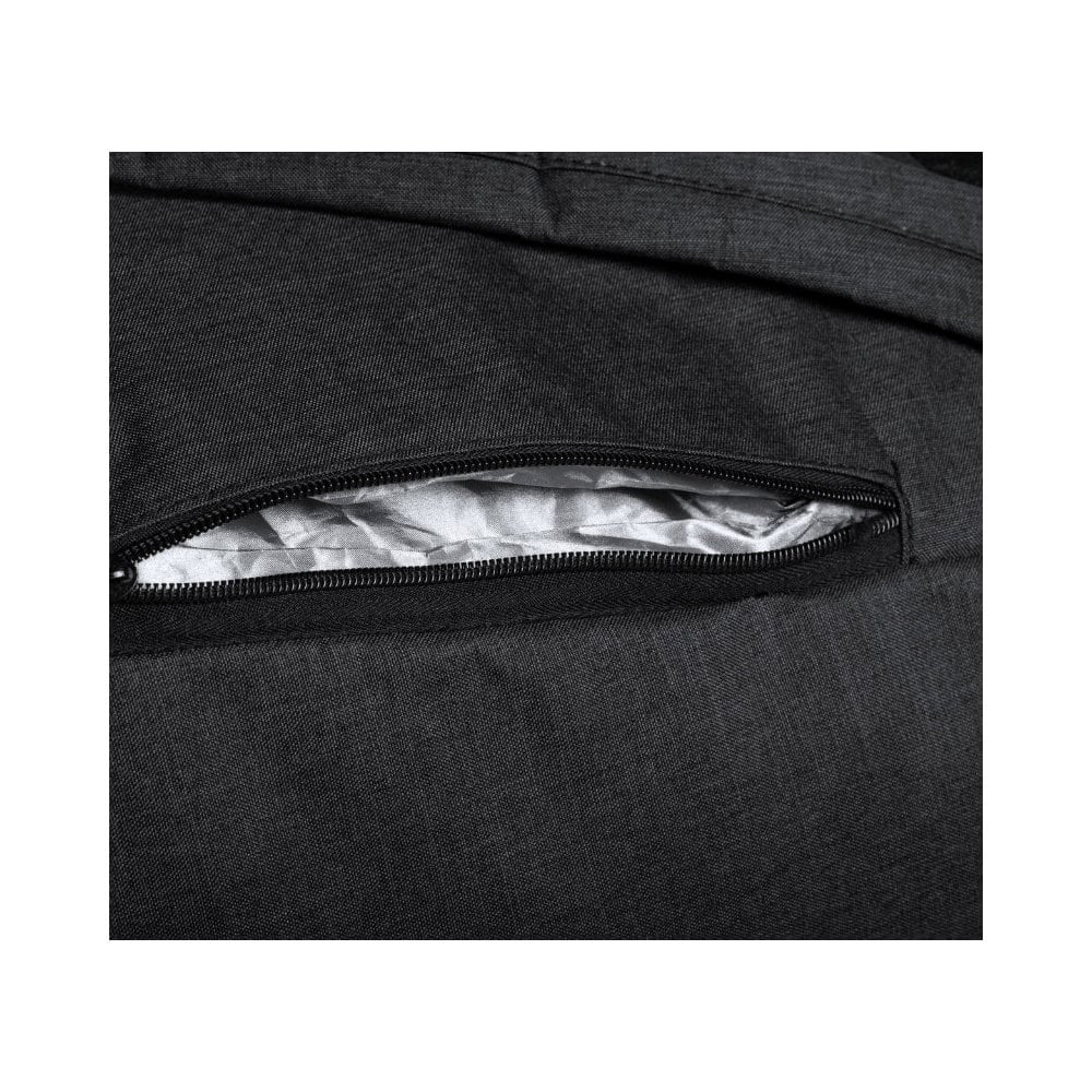 Kropel - plecak antykradzieżowy
