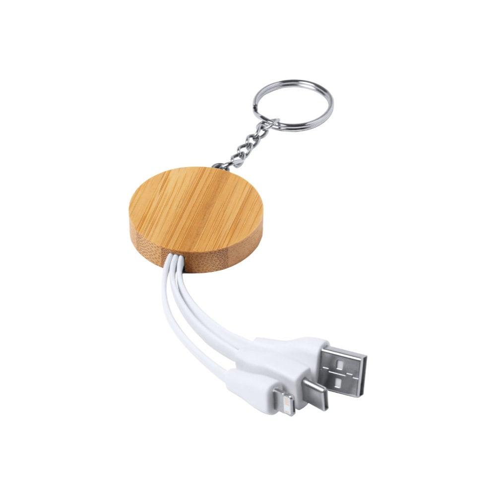 Laiks - kabel USB
