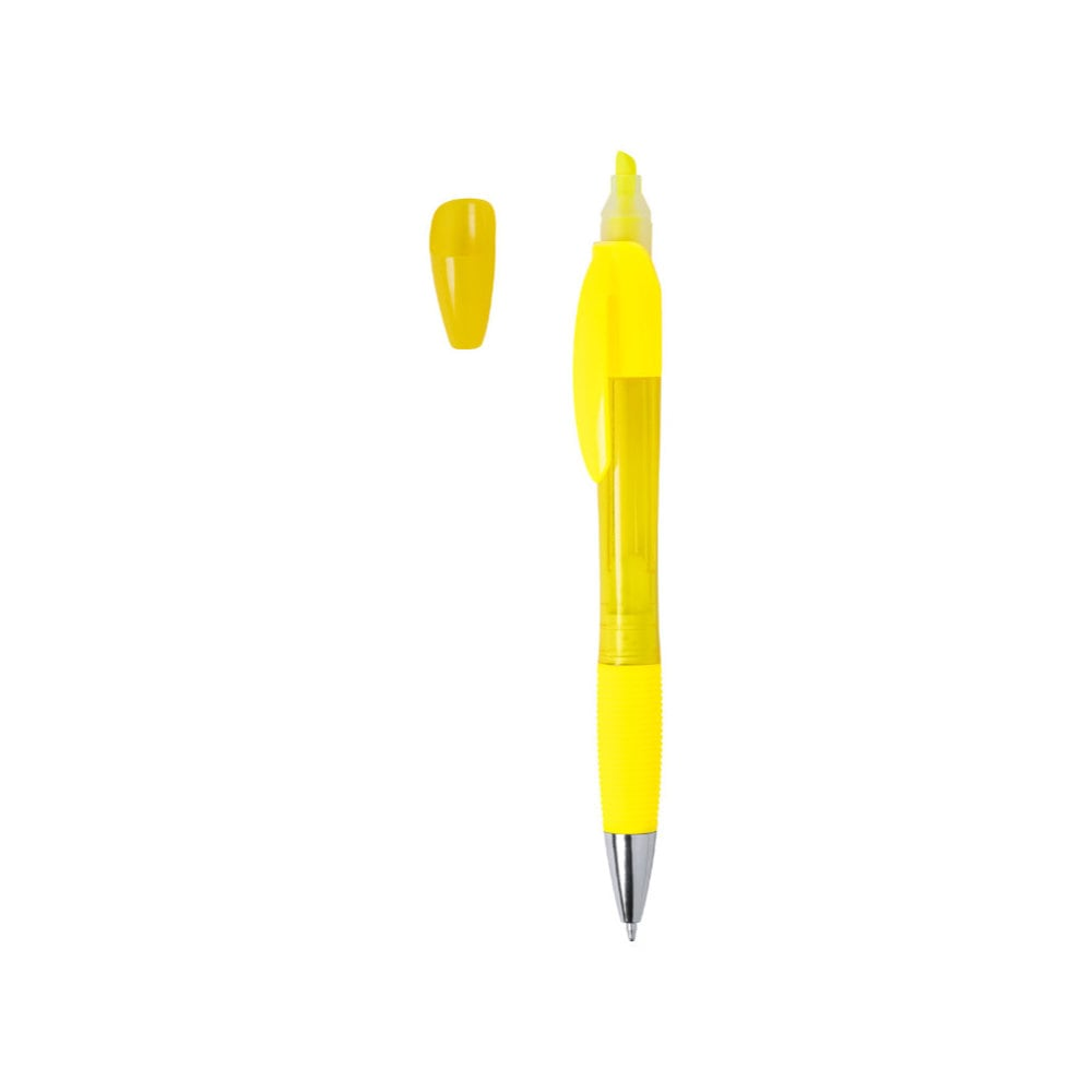 Lakan - długopis