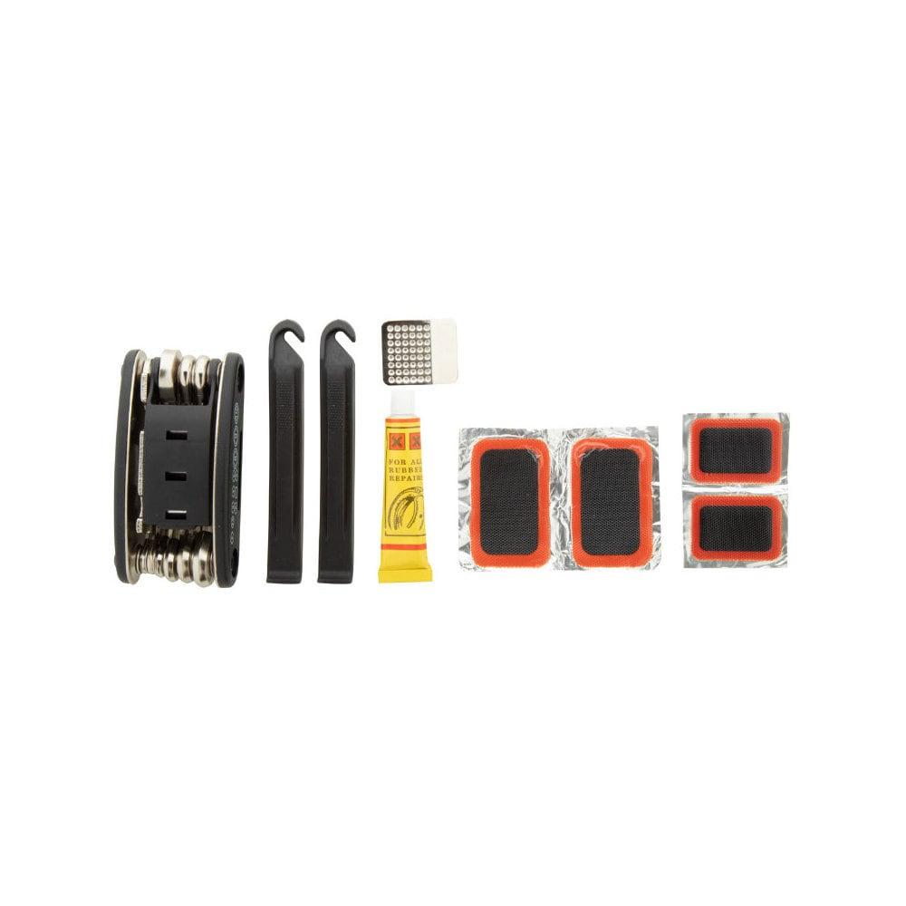 Lance - zestaw narzędzi rowerowych