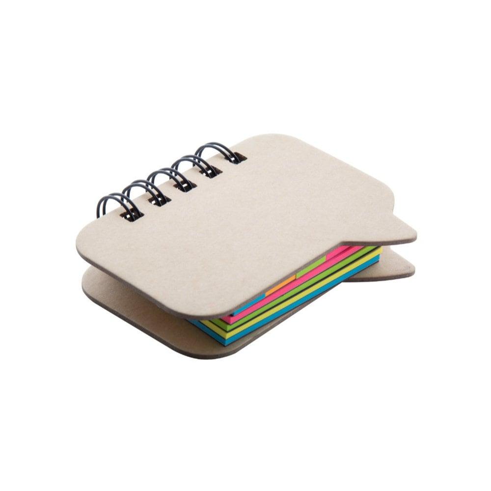 Lazza - karteczki na notatki