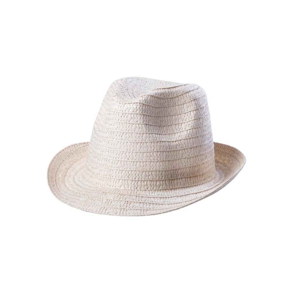 Licem - kapelusz słomkowy
