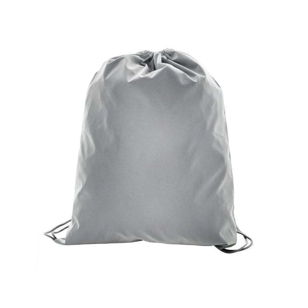 Lightyear - odblaskowy worek ze sznurkami