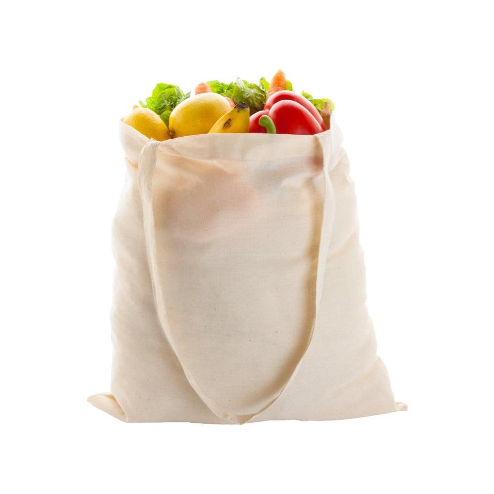 Longish - bawełniana torba na zakupy