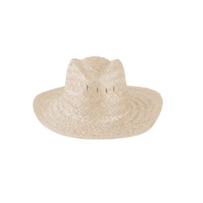 Lua - kapelusz słomkowy
