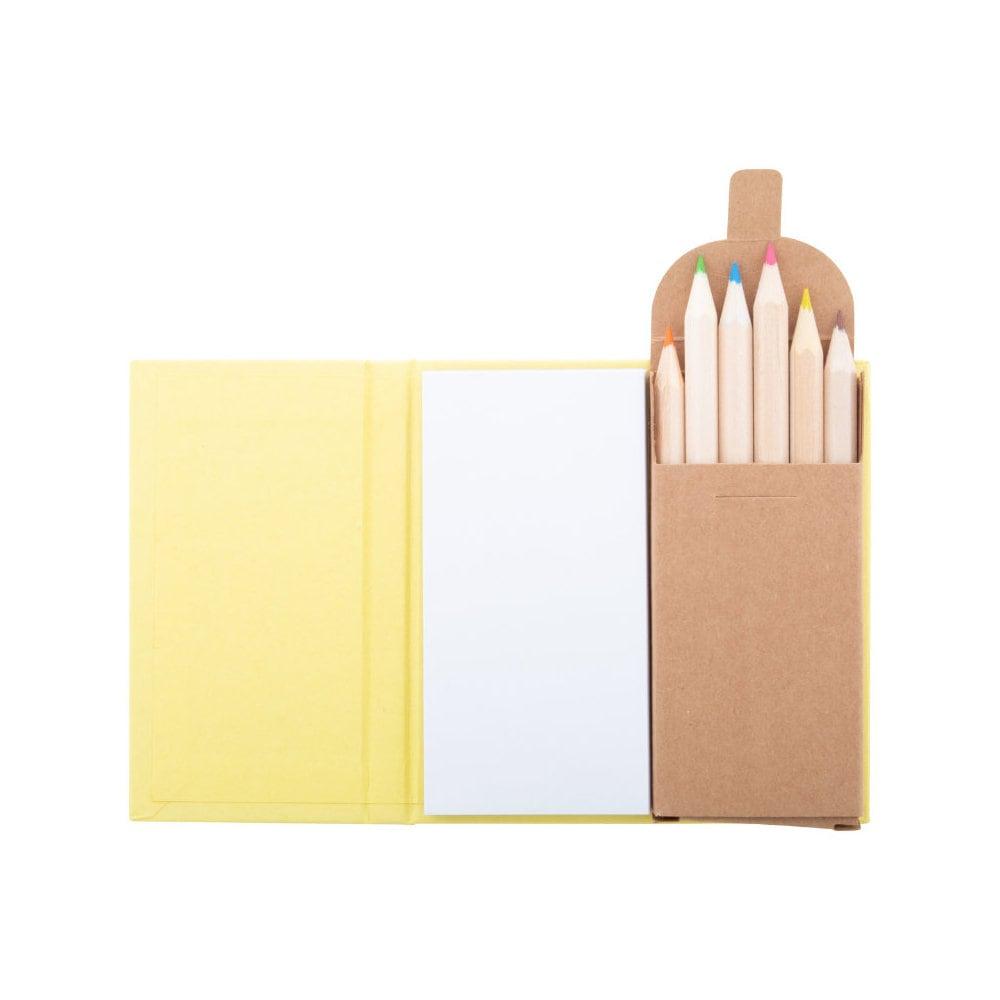 Lumar - notes z długopisem