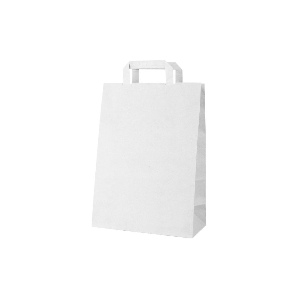 Market - papierowa torba