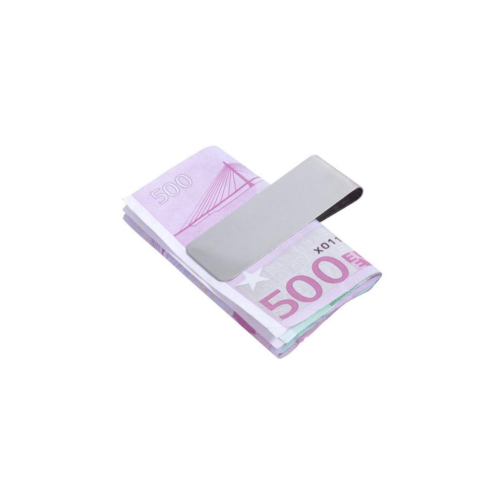 Mercur - klip na banknoty