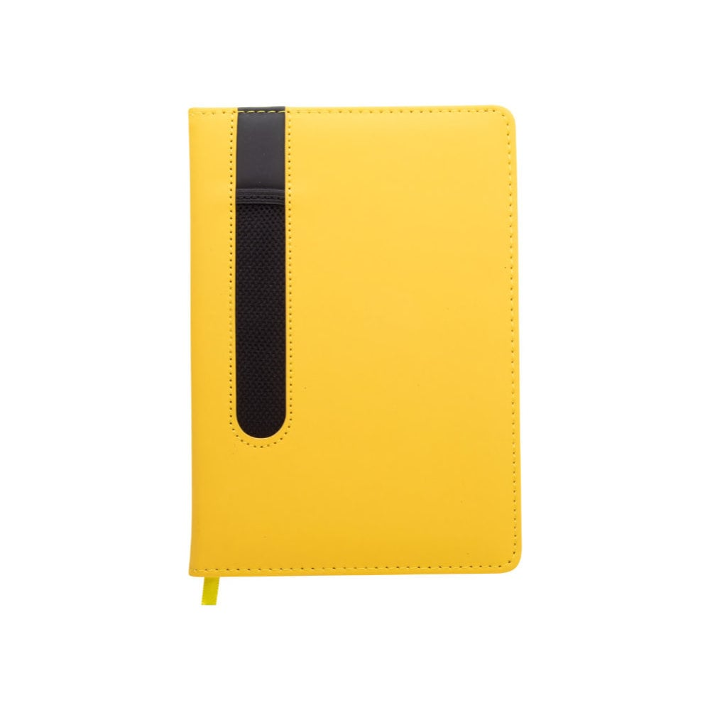 Merton - notatnik