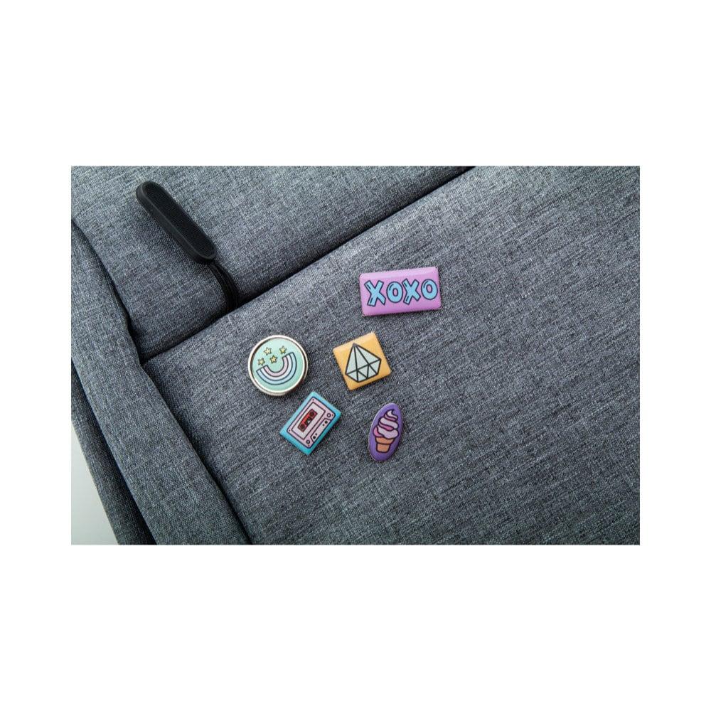 Mick - odznaka/plakietka/pins