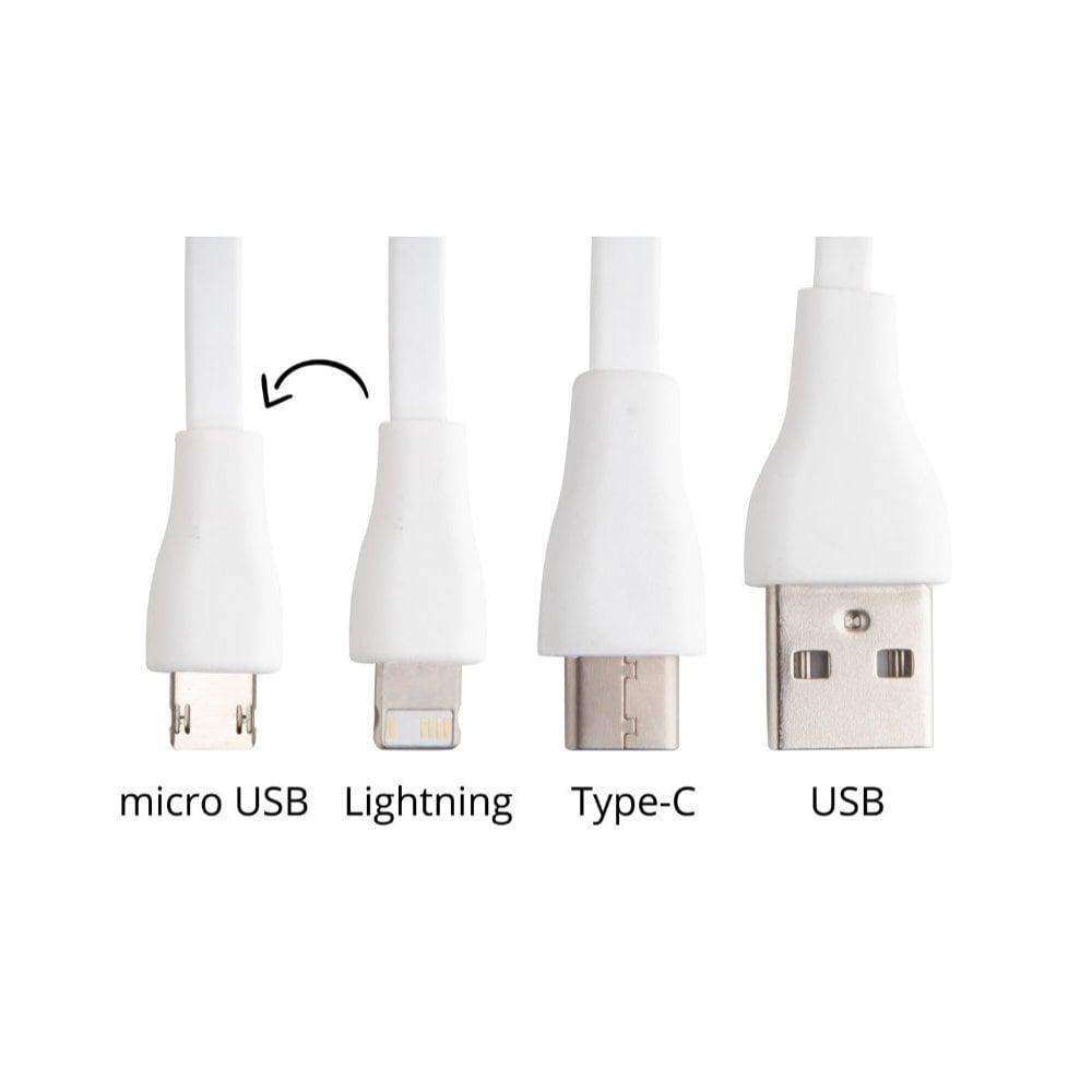 Mirlox - kabel USB