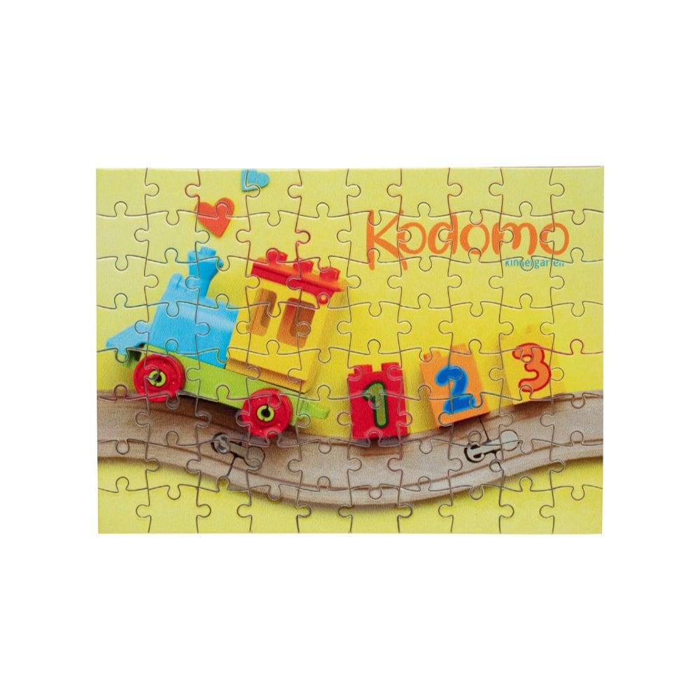 Mizzle - puzzle