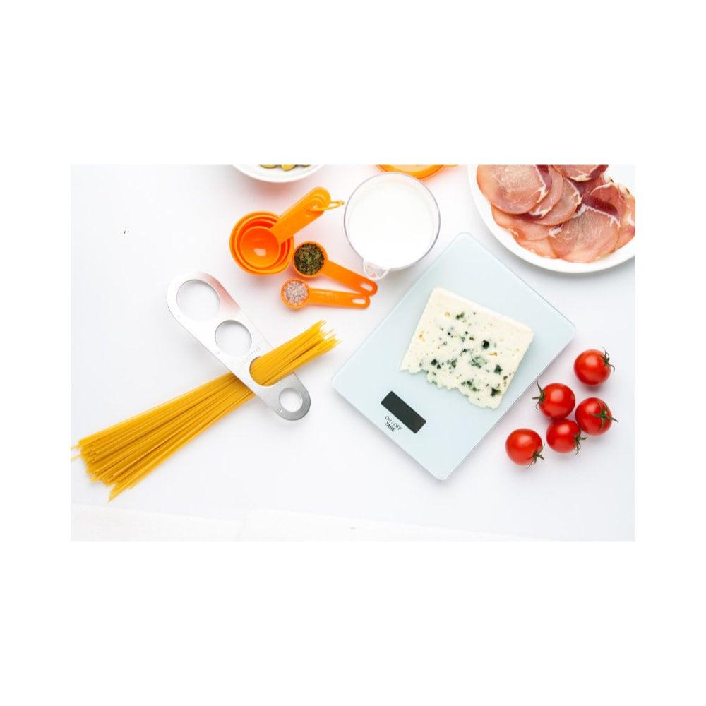 Mousse - waga kuchenna