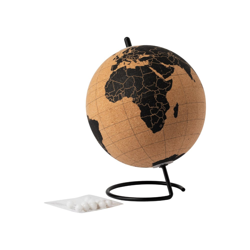 Munds - globus