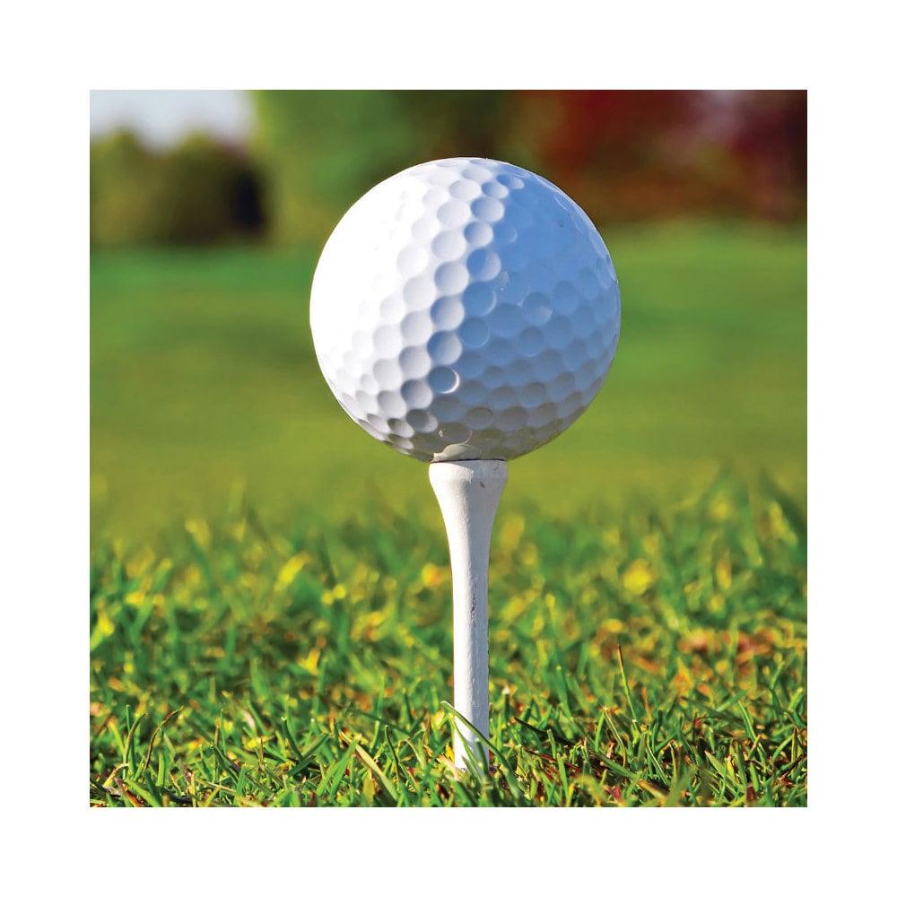 Nessa - piłka golfowa