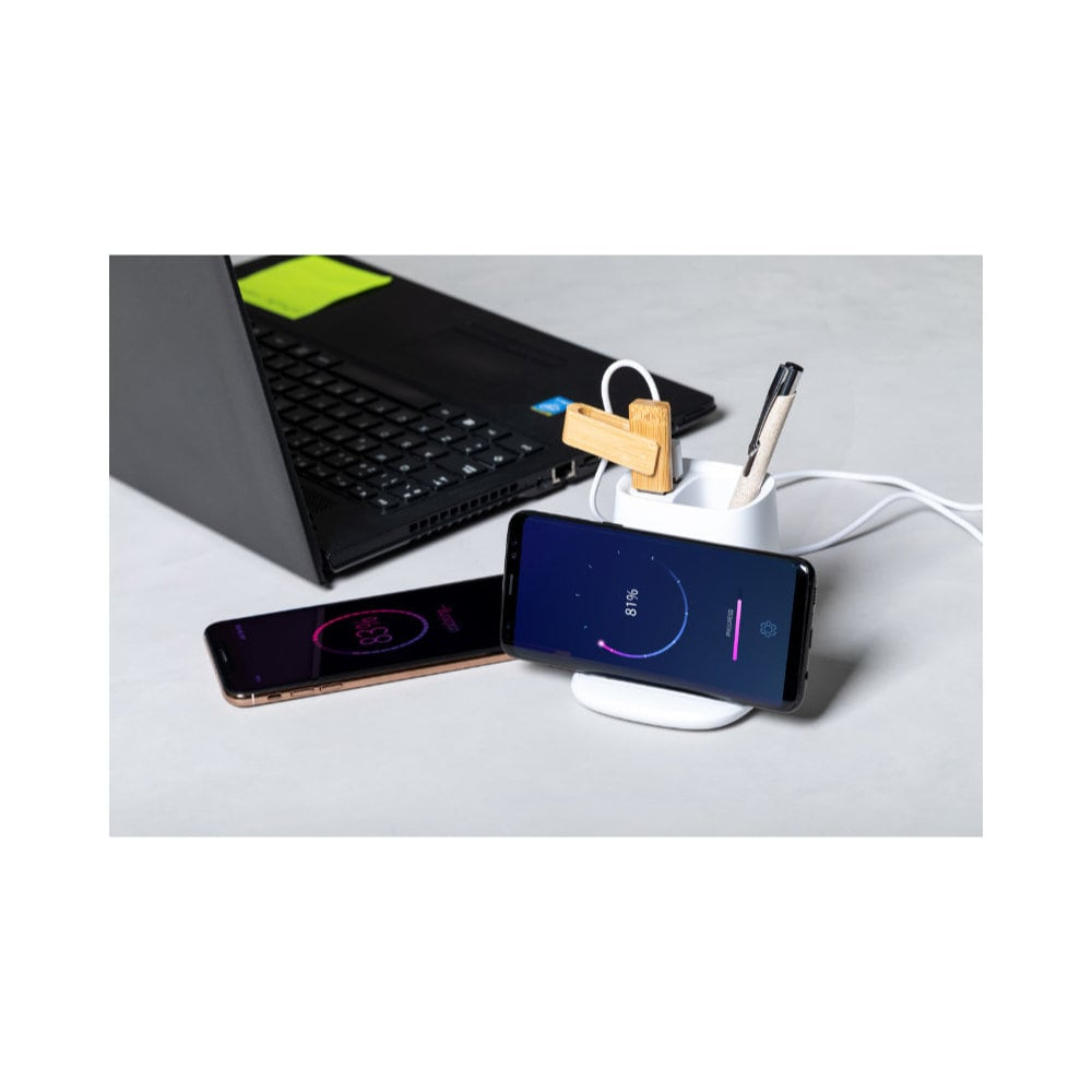 Pekon - wielofunkcyjny stojak biurkowy/uchwyt na długopisy