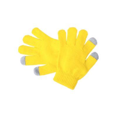 Pigun - dziecięce rękawiczki do ekranów dotykowych