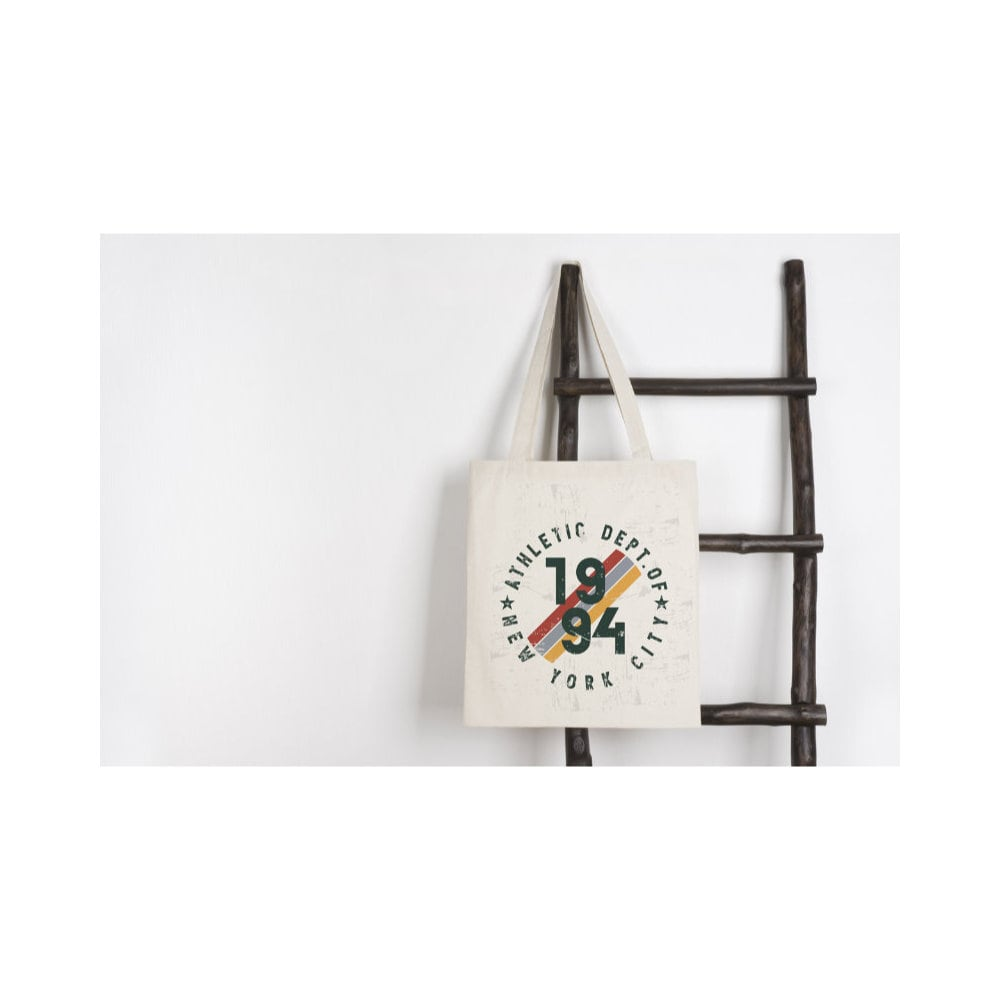 Ponkal - bawełniana torba na zakupy
