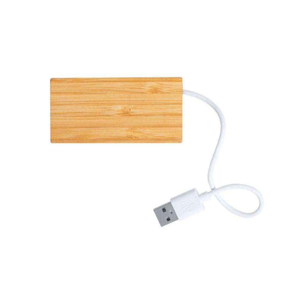 Revolt - hub USB