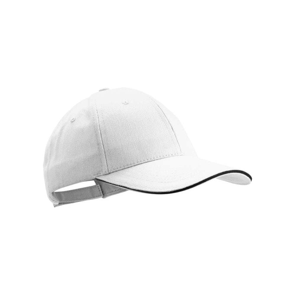 Rubec - czapka z daszkiem