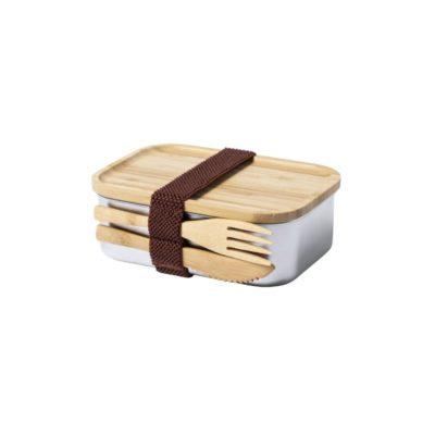 Sariul - pudełko na lunch