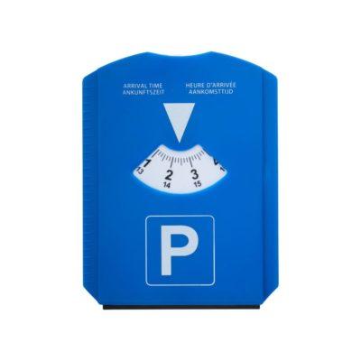 ScraPark - karta parkingowa