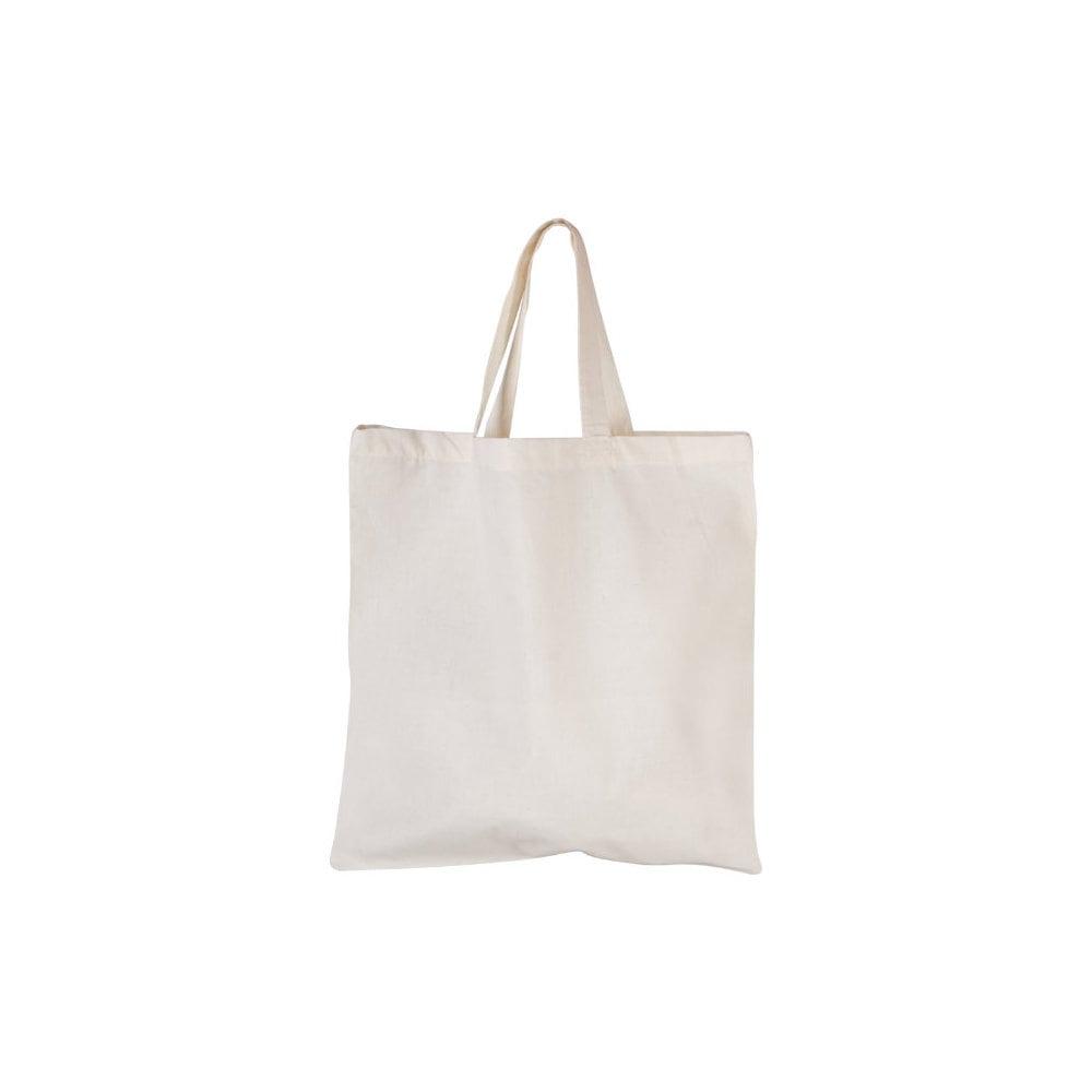 Shorty - bawełniana torba na zakupy