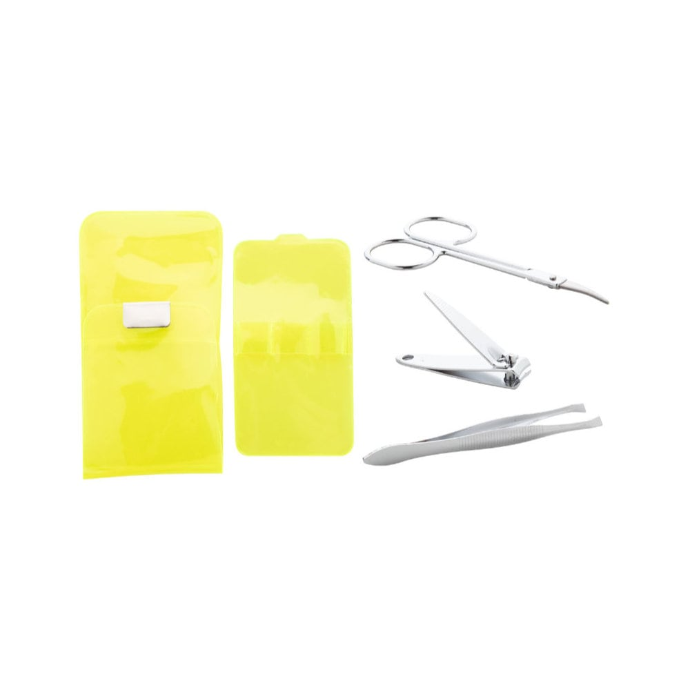 Silton - zestaw do manicure