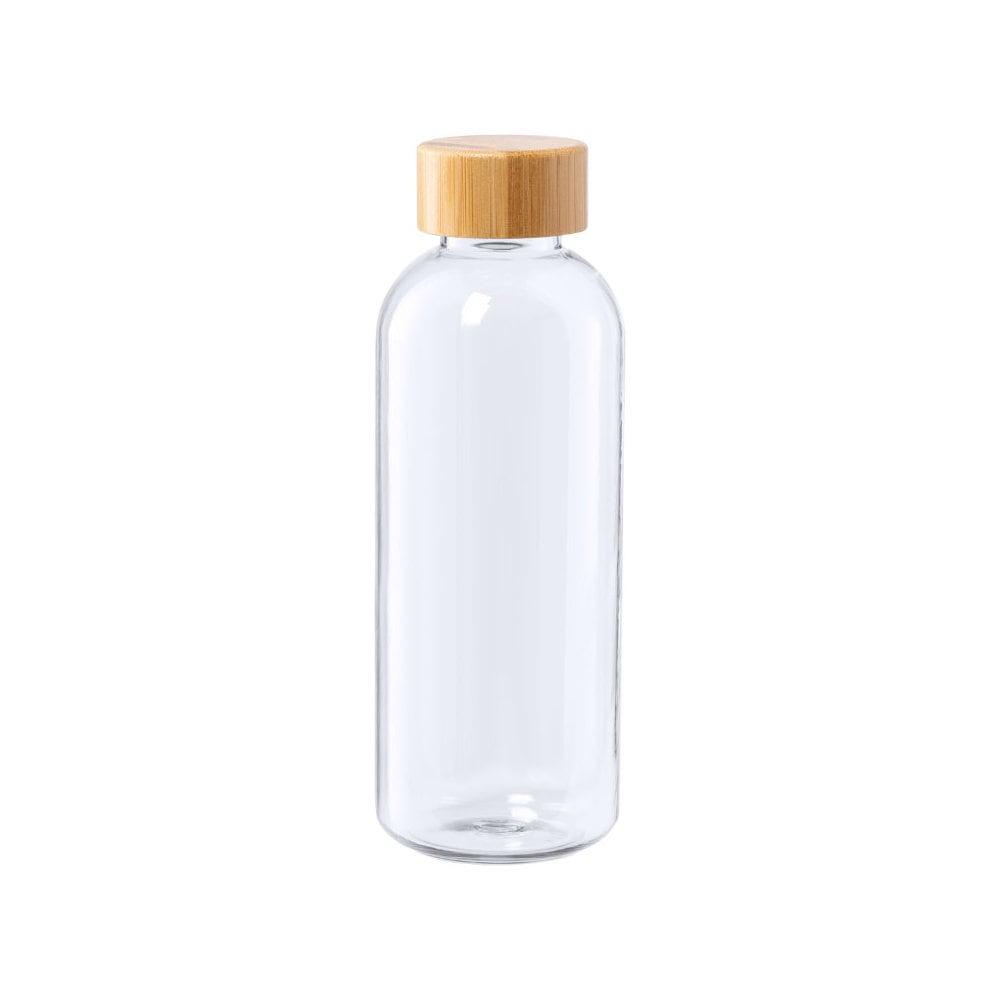 Solarix - butelka sportowa RPET