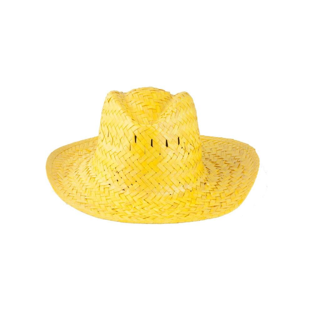 Splash - kapelusz słomkowy