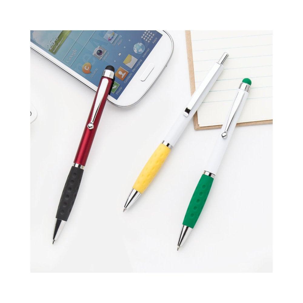 Stilos - długopis dotykowy