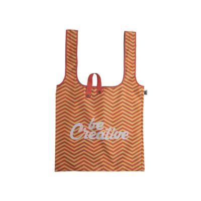 SuboShop Fold RPET - personalizowana torba na zakupy