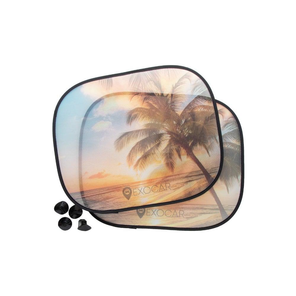 Suboside - osłona przeciwsłoneczna do samochodu