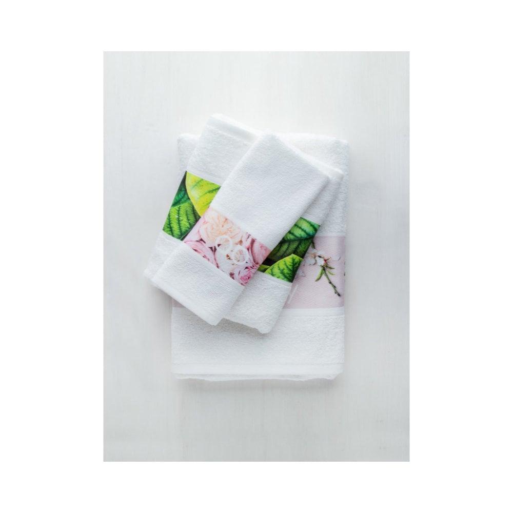 Subowel L - ręcznik