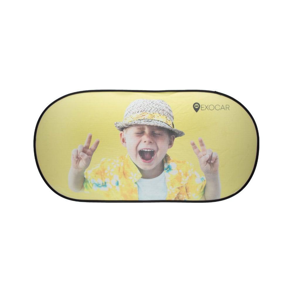 Subowind - osłona przeciwsłoneczna do samochodu