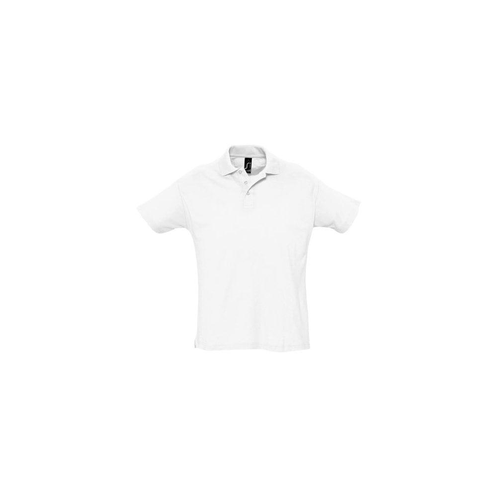 Summer II - koszulka Polo