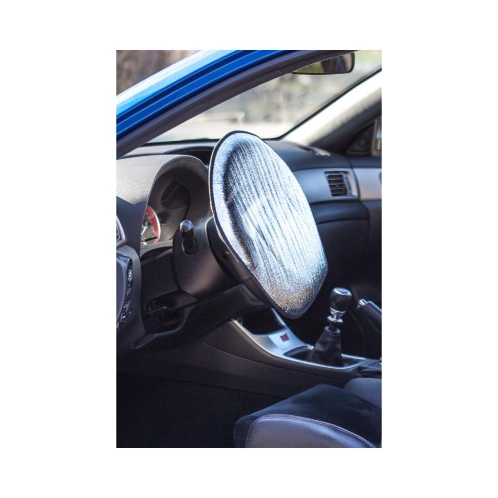 Sun - ochraniacz na kierownicę