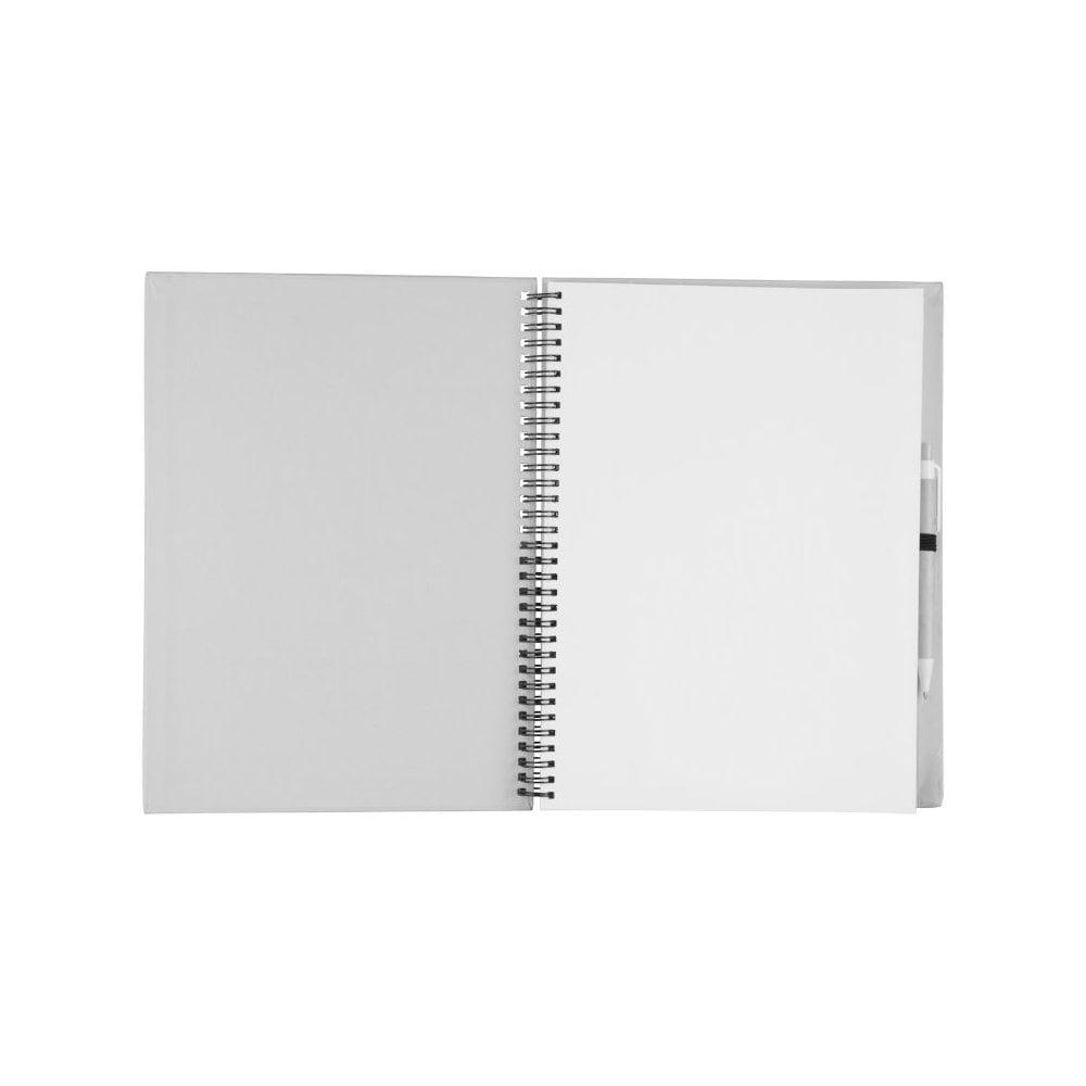 Tecnar - notatnik