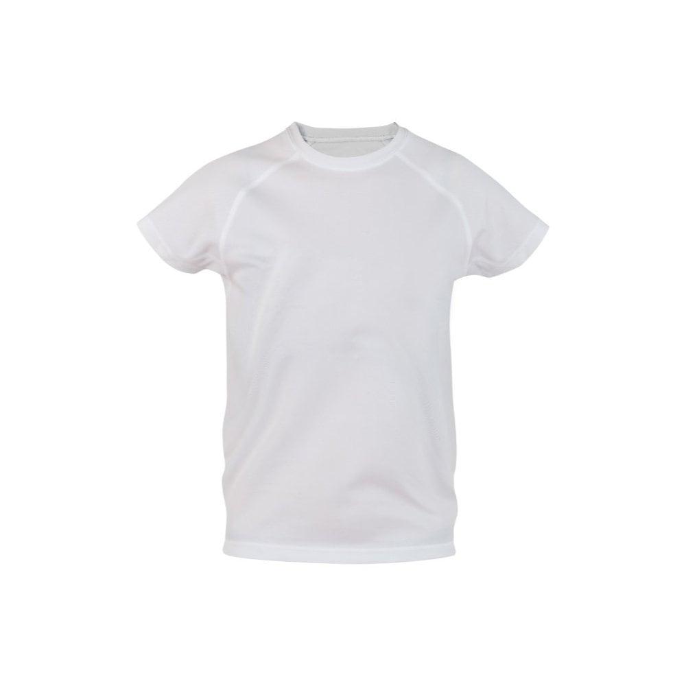 Tecnic Plus K - dziecięcy T-shirt sportowy