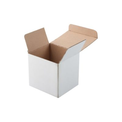 Three - pudełko na kubek