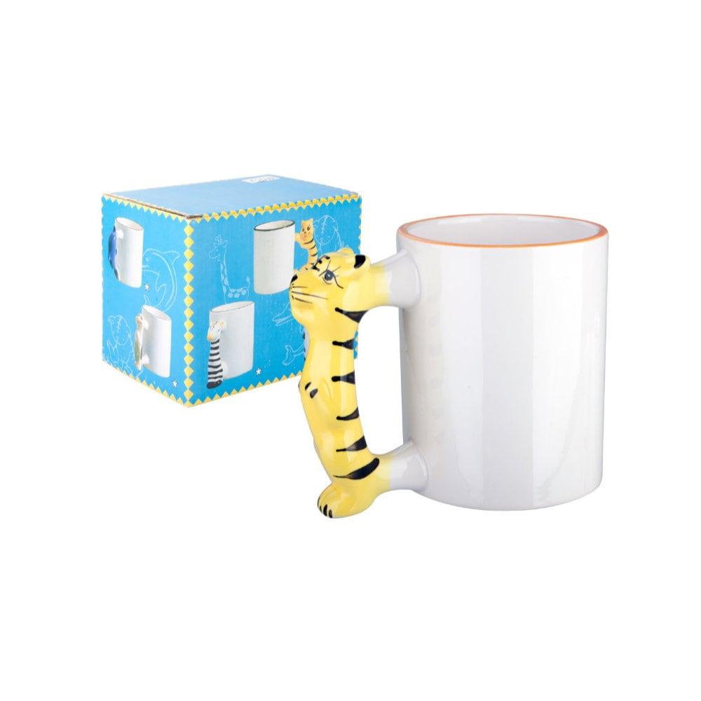 Tiger - kubek dla dzieci