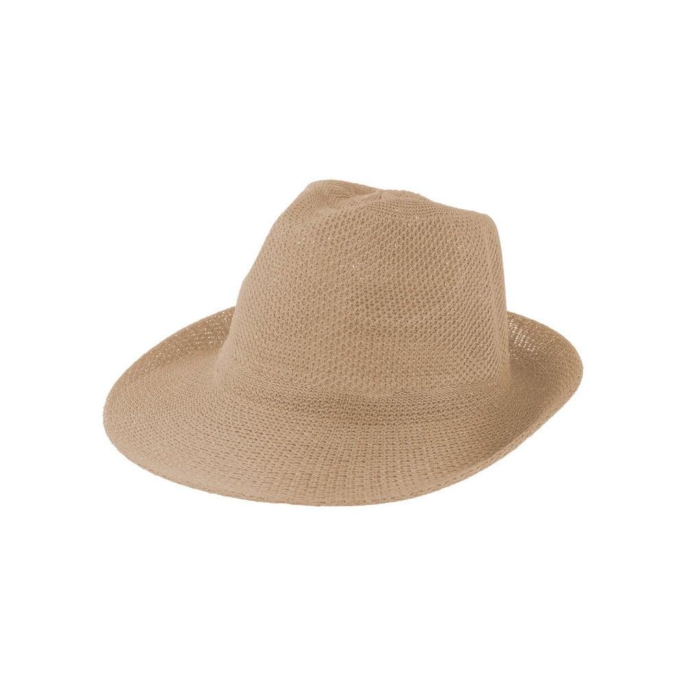Timbu - kapelusz słomkowy